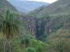 Canyon von Serro