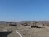 Friedhof in der Wüste