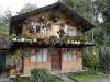 Chalet bei der Laguana La Cocha