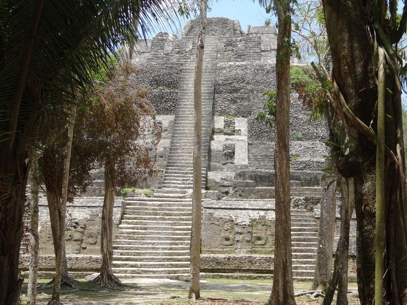 Grosser Tempel