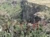 Der Canyon von SMA
