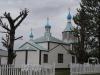 Russische Kirche in Kenai