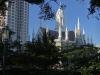 Mormonen Tempel