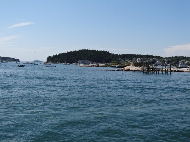 Deer Isle