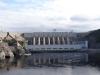 Wasserkraftwerk Manic 5