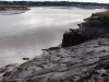 Fluss in Moncton