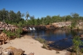 Longhole Edith Falls