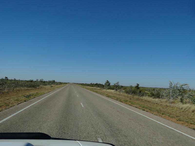 Noch 3500 km