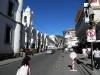 Sucre, die Hauptstadt