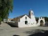 Kirche von San Pedro de Atacama