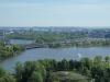 Helsinki von oben