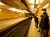 Die Metro von Athen