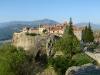 Kloster Megalo Meteora