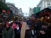 Weihnachtsmarkt in Barcelona