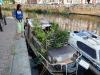 Hausbootgarten