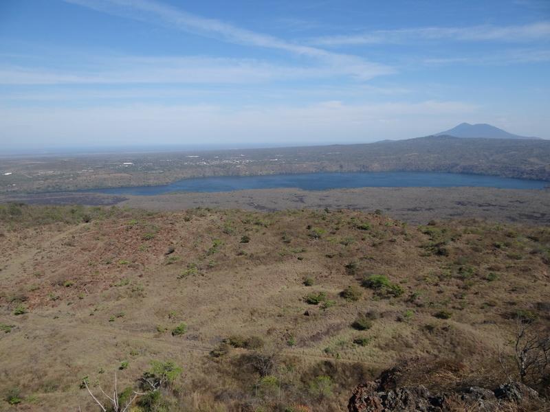 Laguna Masaya