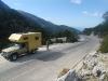 Pass nach Albanien