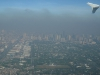 Smog über Manila