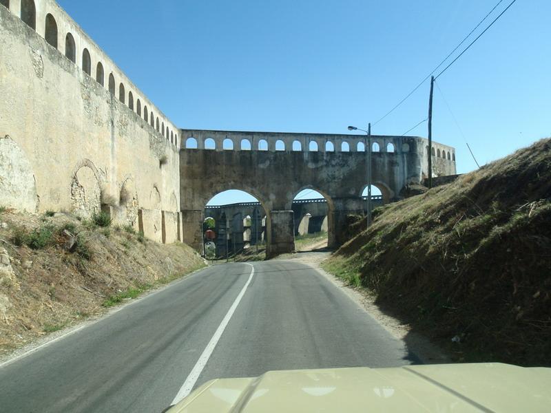 Aquädukt