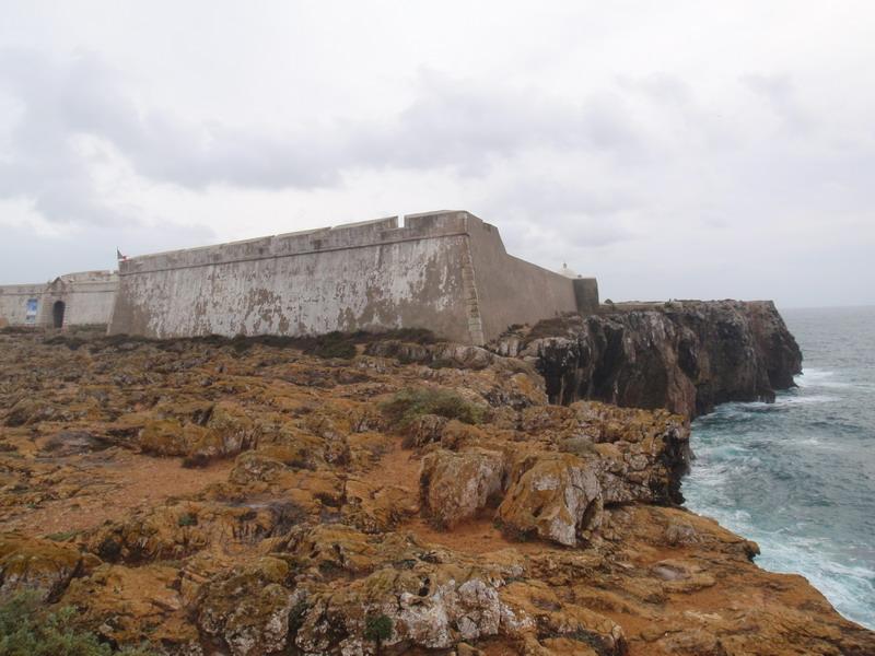Südlichster Punkt Algarve