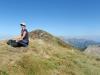 Geier beobachten auf dem Col d\'Aubisque