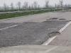 Bulgarische Autobahn