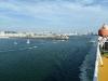 auslaufen le Havre